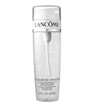 Lancome Micellar Cleansing Water