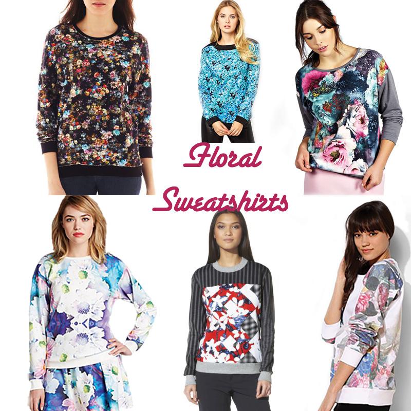 floral-sweatshirts